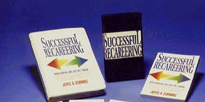 Careerbooktapes
