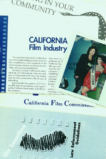California Film Commission Past JCOM CLIENT